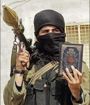 terrorist-islam-koran